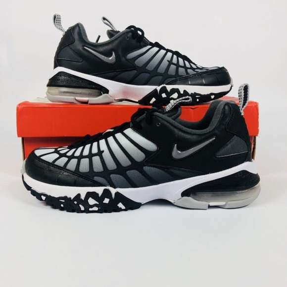 best sneakers fdc2a deabd Nike AIR MAX 120 BLACK NWT